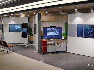 마이크로소프트 테크놀로지 센터 서울(Microsoft Technology Center Seoul) 개소 기념 기자간담회