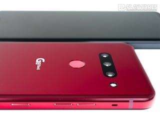 LG G8 ThinQ (LM-G820N) 리뷰