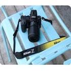 니콘 최신 광학기술의 완성작, 니콘 미러리스 카메라 Z6