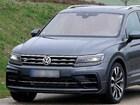 폭스바겐, 고성능 SUV 티구안 개발 계획..300마력 파워