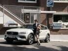 볼보, 신형 V60크로스컨트리 소셜미디어 켐페인 영상 공개