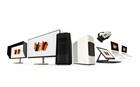 에이서, 뉴욕서 프리미엄 PC 브랜드 '컨셉D' 공개