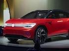 [상하이오토쇼] 폭스바겐, 브랜드 SUV 나이트..ID. 룸즈 '공개'