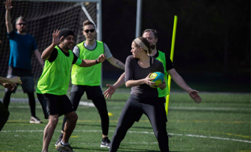인공지능의 상상력이 만든 최초의 스포츠 '스피드게이트'