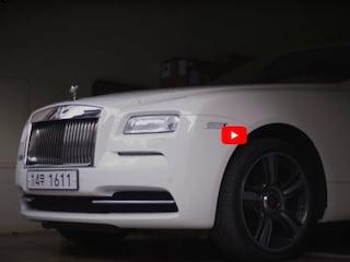"EP050.1 ""고급차는 비싼차와 롤스로이스로 나눌 수 있다."" 롤스로이스 레이스 첫인상편 (Rolls-Royce Wraith)"
