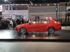 [TV 데일리카] 신형 K3 상하이모터쇼 공개.. 중국시장 공략