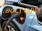 [최초 보도] 쉐보레, 새로운 SUV 전기차 (BOLT EUV) 선보인다
