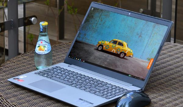 트리플 스토리지 라이젠 노트북