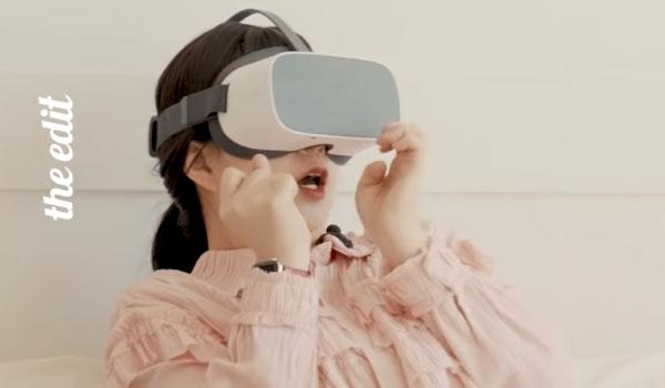 왕좌의 게임을 VR로 보면 대박