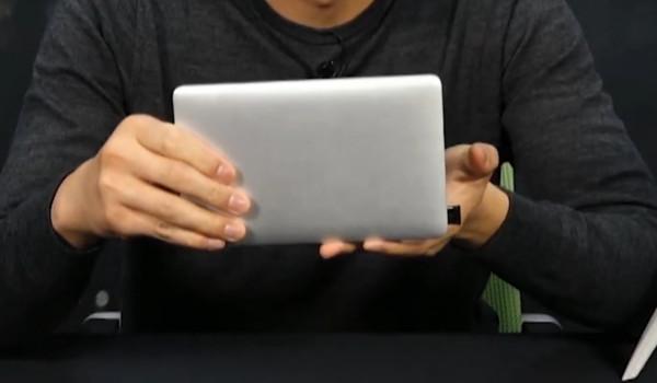 7인치 노트북으로 배그 가능?