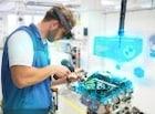 BMW 그룹, 가상현실과 증강현실 도입해 생산 시스템 강화