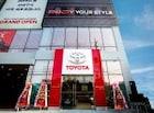 토요타 · 렉서스 서대구 전시장 및 서비스센터 신규오픈