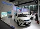 베이징자동차그룹, 1분기 판매실적 3.7% 증가