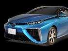 토요타, 중 베이징자동차와 연료전지 기술 제휴