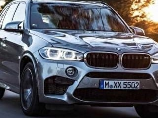 BMW, 신형 'X5 M' 예상 렌더링 공개..디자인 특징은?