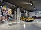람보르기니 박물관, 무데테크(MUEDETEC)로 새롭게 업그레이드
