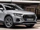 아우디, 소형 SUV Q3 출시'임박'..판매 시기는?