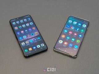플래그십 스마트폰 음질 비교 4탄, LG G8 ThinQ vs. 삼성 갤럭시 S10