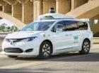 구글 웨이모, 디트로이트에서 자율주행차 생산한다.