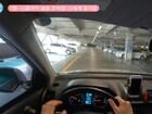 [제보]신세계 백화점 경기점 지상 주차장 전지적 운전자 시점!