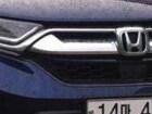 [시승기] 자율주행의 시발점, '혼다센싱' 적용된..중형 SUV 'CR-V'