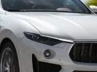 [구상 칼럼] 고성능 럭셔리 SUV..마세라티 르반떼의 디자인 특징은?