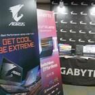 9세대 인텔 코어 프로세서, 지포스 RTX 20, GTX 16 그래픽카드 탑재 게이밍 노트북, 기가바이트 어로스 15 V10 시리즈 출시