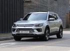 쌍용자동차, 4월 내수, 수출 포함 총 1만2,713대 판매 16.3% 증가