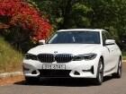 [영상시승] BMW 320d 럭셔리 xDrive 시승기, 스포츠세단의 진화란 이런 것