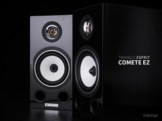 [리뷰] 오디오 입문자에게 이만큼 잘 어울릴 수 있을까 ? - 트라이앵글 Esprit Comete EZ 스피커 추천기