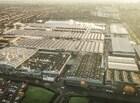 벤틀리모터스 영국 최대 규모 태양광 패널 설치