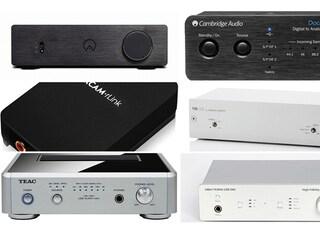 [탐구] USB DAC 10년의 역사를 정리하며 - 누프라임 Evolution DAC 청음회 후기 1편