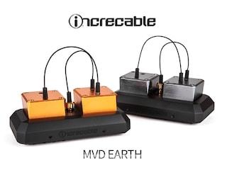 [리뷰] 접지와 진동에 대한 합리적 해답 Increcable MVD EARTH