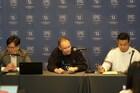 """언리얼 서밋 2019 에서 진행된 에픽게임즈 팀 스위니 대표 인터뷰, """"멀티플랫폼 게임과 에픽스토어의 등장은 게임 산업의 큰 변화"""""""