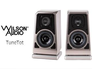[리뷰] 21세기 WATT의 환생 Wilson Audio TuneTot