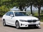 BMW 7세대 320d xDrive 럭셔리 시승기