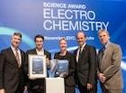 바스프, 폭스바겐과 제7회 국제 '전기화학 사이언스 어워드