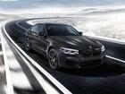 BMW, 35주년 기념 고성능 M5 에디션 공개..350대 한정 판매