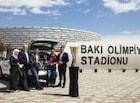 기아차,  UEFA 아동재단과 손잡고난민 어린이 축구화 기부 캠페인 개최