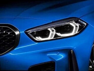 BMW, 소형 해치백 신형 1시리즈 티저 공개..출시 일정은?