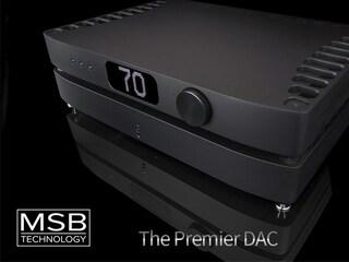 [리뷰] 챔피언스리그에 오를 법한 R2R DAC MSB Technology The Premier DAC