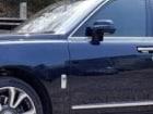 [시승기] SUV의 시대, '그들'만의 해법..롤스로이스 '컬리넌'
