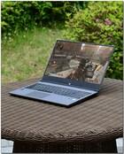 가성비에 특화된 슬림 게이밍 노트북, 한성컴퓨터 TFG255X