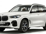BMW,X5 PHEV 8월 유럽시장 출시