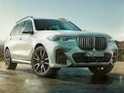 BMW, X5·X7 고성능 버전 'M50i' 공개..달라진 점은?