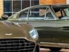 애스턴 마틴, 영화 007 기념 ′DBS 슈퍼레제라′ 출시..50대 한정 판매