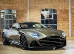 애스턴마틴, 007시리즈 50주년 기념 스페셜 에디션 출시