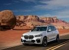 BMW,신형 X5 xDrive25d, 8월 유럽 출시