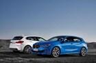 BMW, 신형 1시리즈 공개..주행성능·실용성 강조