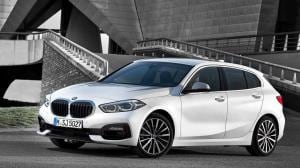 BMW, 3세대 신형 1시리즈 공개 \'FWD 전환의 패러다임\'